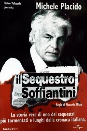 Poster of Il Sequestro Soffiantini