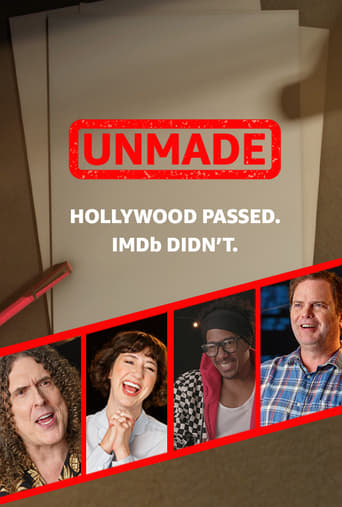 Poster of UnMade