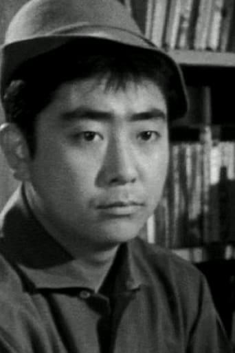 Image of Shosei Muto