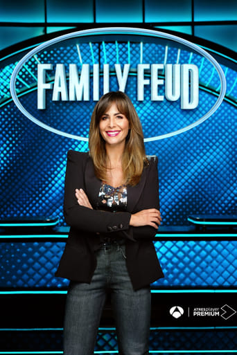 Family Feud: The Battle of the Famous