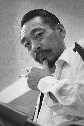 Image of Jerry Fujikawa