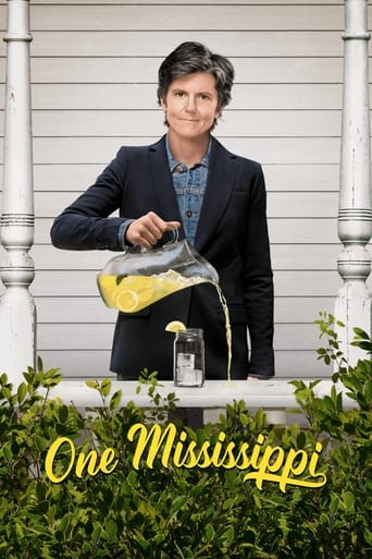 Poster of One Mississippi