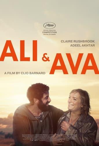 Poster of Ali & Ava