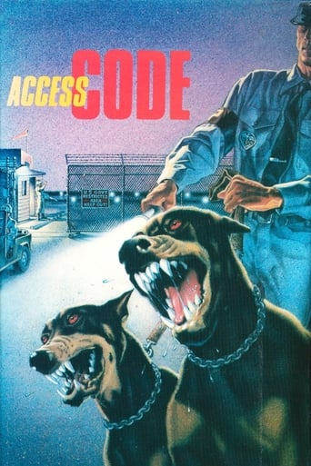 Poster of Access Code