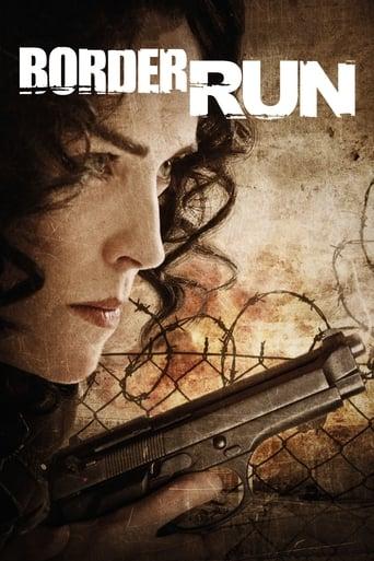 Poster of Border Run