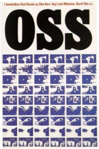 Poster of Oss
