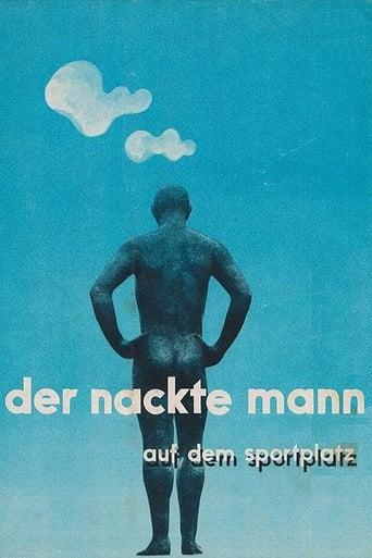 Poster of Der nackte Mann auf dem Sportplatz