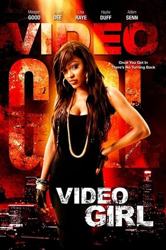 Poster of Video Girl