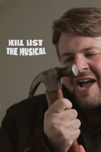Poster of Kill List: The Musical