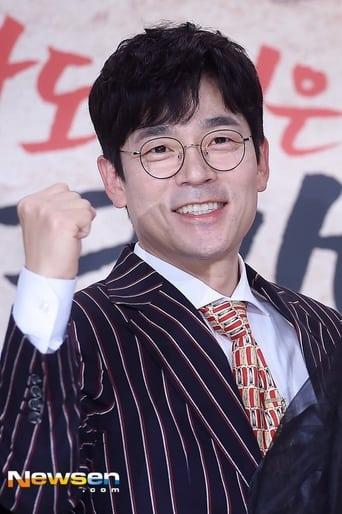 Image of Lee Seung-joon