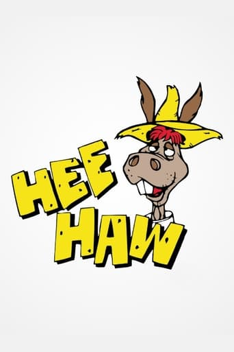 Poster of Hee Haw