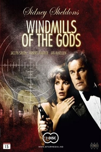 Poster of Windmills of the Gods