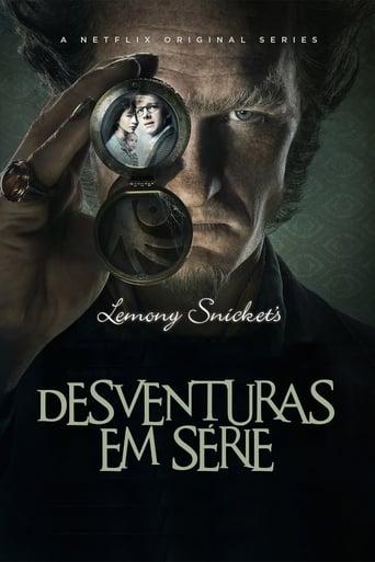 A Series of Unfortunate Events (S02E01)