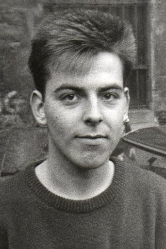 Image of Andy Rourke
