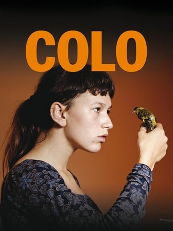 Poster of Colo