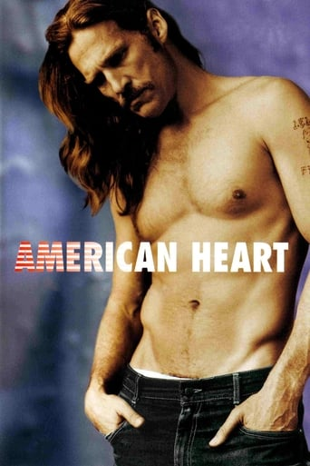 Poster of American Heart