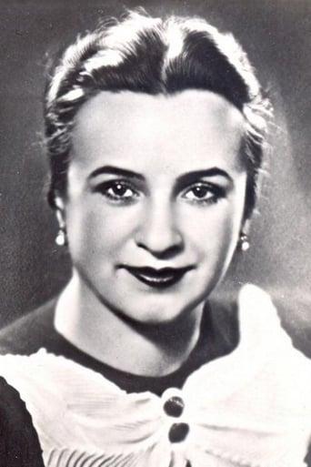 Image of Natalya Medvedeva
