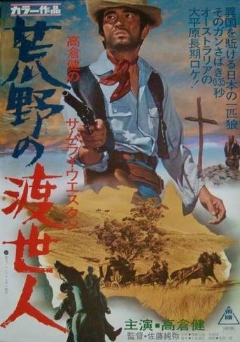 Poster of The Drifting Avenger