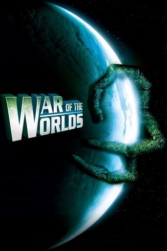 Poster of War of the Worlds