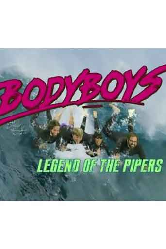 Body Boys: Legend of the Pipers