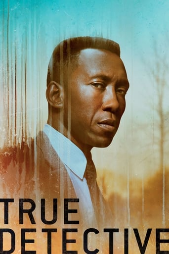 Poster of True Detective