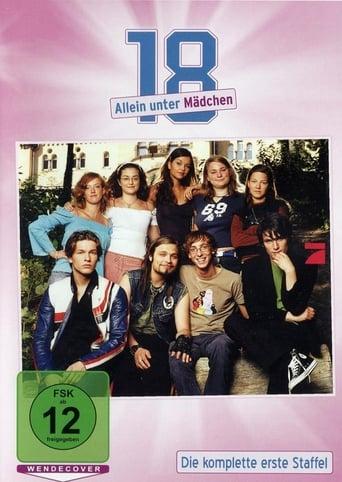 Poster of 18 - Allein unter Mädchen