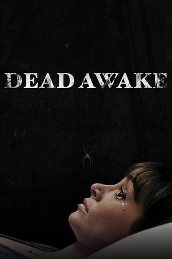 watch Dead Awake online