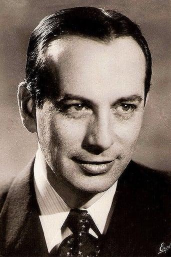 Image of Maurice Escande
