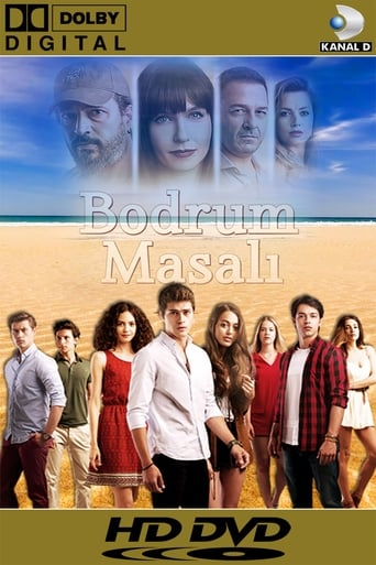 Poster of Bodrum Masali