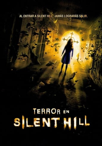 Poster of Silent Hill