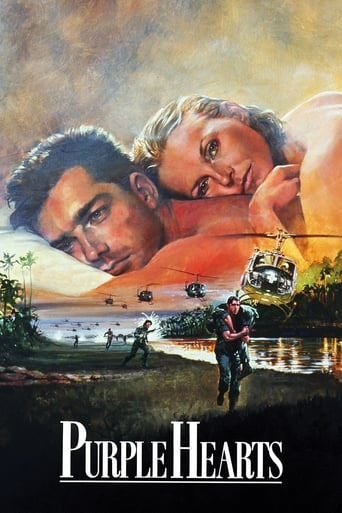 Poster of Purple Hearts