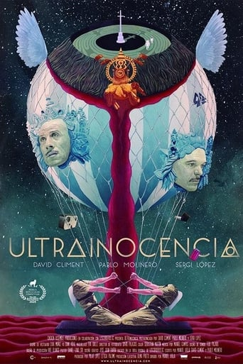 Poster of Ultrainnocence