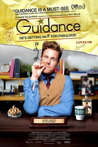 Poster of Guidance