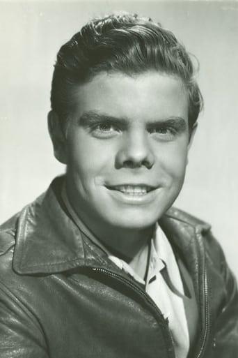 Image of Tommy Bond