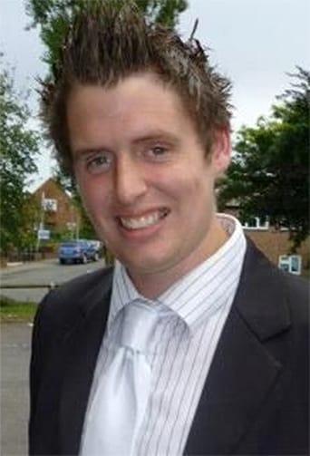 Image of Tony Crookes