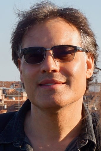 Image of Alex Zamm
