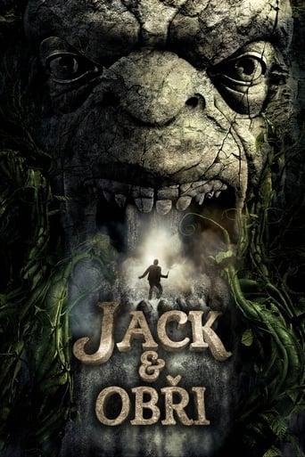 Poster of Jack a obři