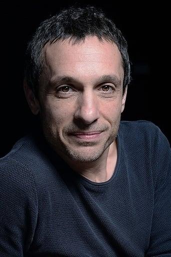 Image of Pablo Derqui