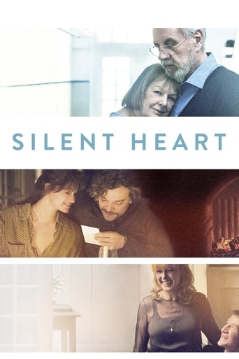 Poster of Silent Heart