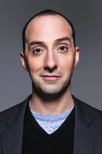 Tony Hale Profile photo