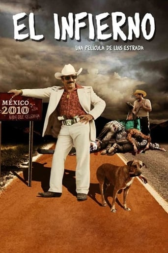 Poster of El Infierno