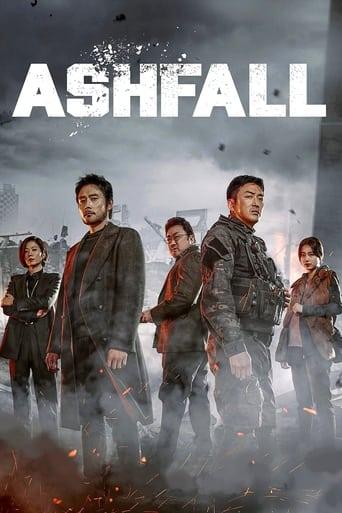 Poster of Ashfall