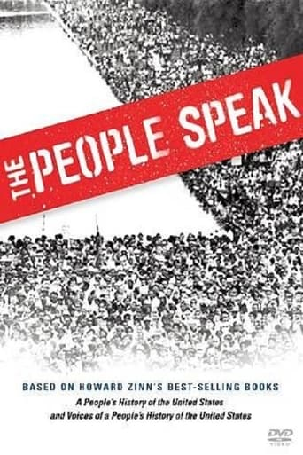 Poster of The People Speak