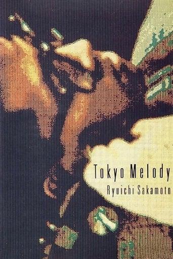 Poster of Tokyo Melody: A Film about Ryuichi Sakamoto