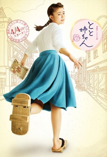 Poster of Toto Nee-chan