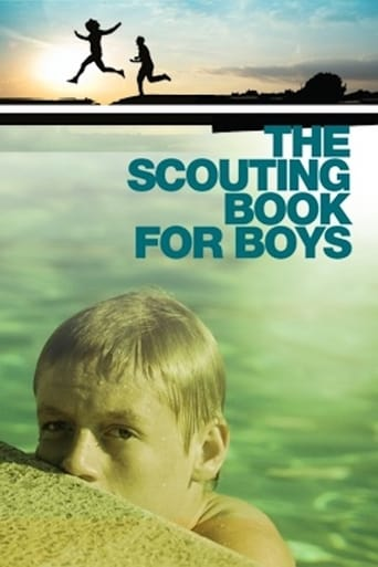 Poster of The Scouting Book for Boys