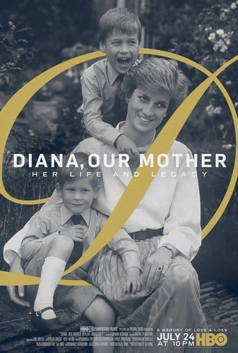 watch Diana, Our Mother: Her Life and Legacy online