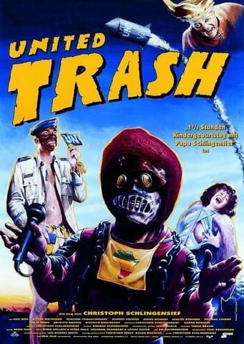 Poster of United Trash