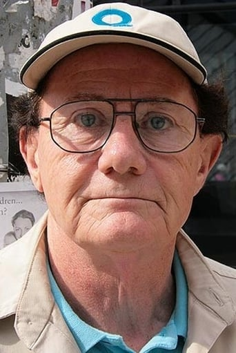 Image of Paul Lynch