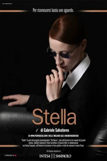 Poster of Stella